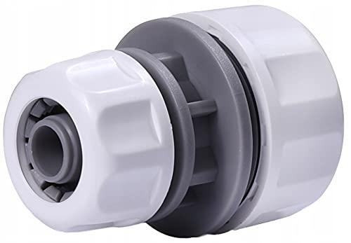 Blf25 WL 2111 connecteur Coupler 3/4 à 2,5 cm, Blanc, 4 x 2 x 2 cm
