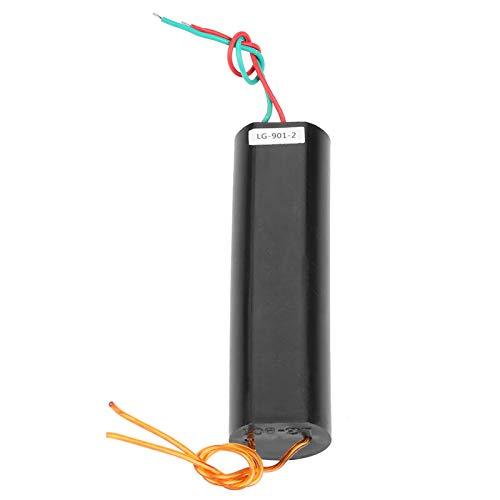 Generador de pulsos, pequeño inversor de generador de pulsos 1A-3A, alta eficiencia para experimentos científicos de la escuela secundaria Generador de iones negativos Little(901-2)