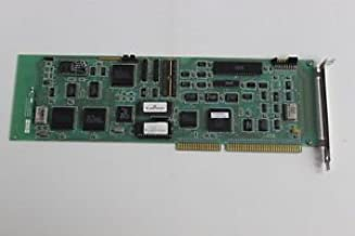 SMS OMTI8627 SMS OMTI8627 FLOPPY/HARDDRIVE ISA CONTROLLER
