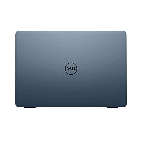 Dell Inspiron 3505 15.6-inch FHD Laptop (Ryzen 3 3250U/8GB/1TB HDD/Windows 10/MS Office 2019/AMD Radeon Vega Graphics) Quarry Blue