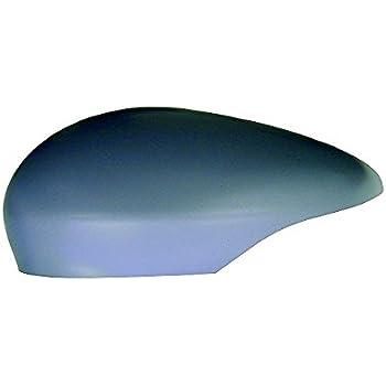 Equal Quality RD03342 Calotta Copertura Specchio Retrovisore Destro Cromato
