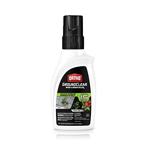 Ortho GroundClear Weed & Grass Killer2:...