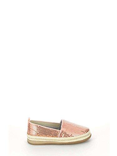 Grunland Junior SC3263 Beleg auf Schuhen Kind Pink 32