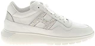 Hogan Sneakers Interactive 3 con Strass Bianche ...