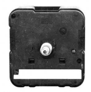 Hi-torque Quartz Clock Movement for Dials up to 1/4' Thick.