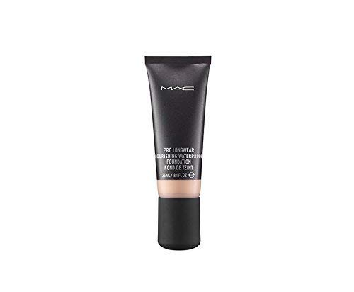 Mac Pro Longwear Nourishing Waterproof Foundation NC25