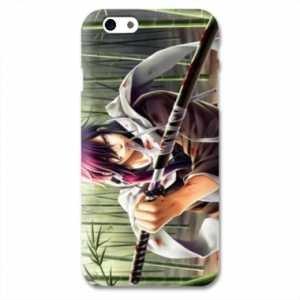 Coque pour iphone 6 Plus / 6s Plus Manga - Divers - Bambou B