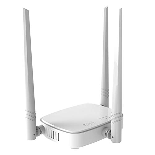 XZYP 300 Mbps Draadloze Wifi Router Wi-Fi Repeater,Multi Language Firmware,Router/WISP/Repeater/AP Mode,1WAN+3LAN RJ45 Ports