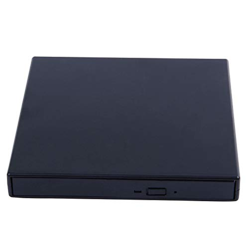 CUHAWUDBA USB 2.0 Externo Delgado Lector de CD ROM para Acer aspira...