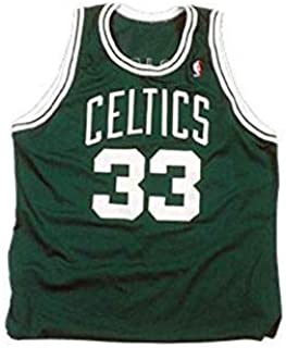 FATHEAD Larry Bird Boston Celtics #33 Jersey Official NBA Vinyl Wall Graphic 14