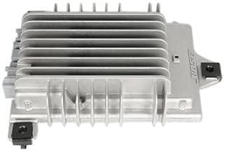 ACDelco 25811051 GM Original Equipment Radio Speaker Amplifier