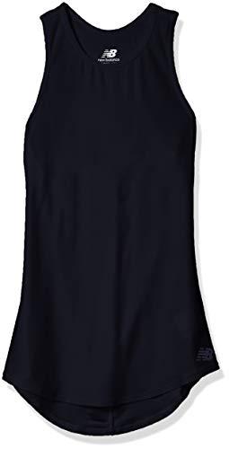 New Balance - Camiseta sin Mangas para Mujer, Mujer,...