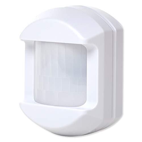 2gig PIR1 Passive Infrared Motion Detector,White