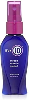 its a 10 miracle leave in product 59.1ml