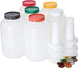 Store and Pour Complete Gallon 6 pcs Set