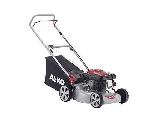 AL-KO Easy 4.20 P-S Highline - Cortacésped de Gasolina (Motor Potente de 2 kW, Ancho de Corte de 42 cm)