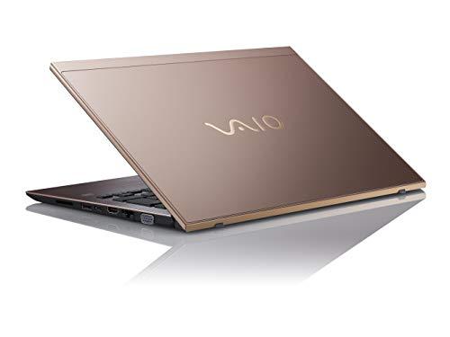 VAIO SX14 - Intel Core i7-10710U | 16GB Memory (RAM) | 1TB PCIe SSD | Windows 10 Pro | 14.0