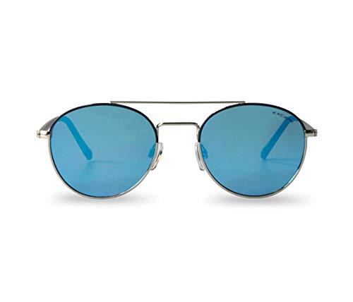 Excape EXC07/00 Sonnenbrillen series 7.0 Silber Blau