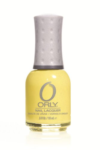 Orly Vernis à Ongles Melodious Utopia 0.6 Fluid Ounce