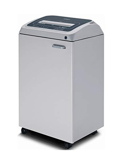 Best Prices! Kobra 260 TS C4 Professional Touch Screen Cross-Cut Office Shredder; Shreds up to 24 Sh...