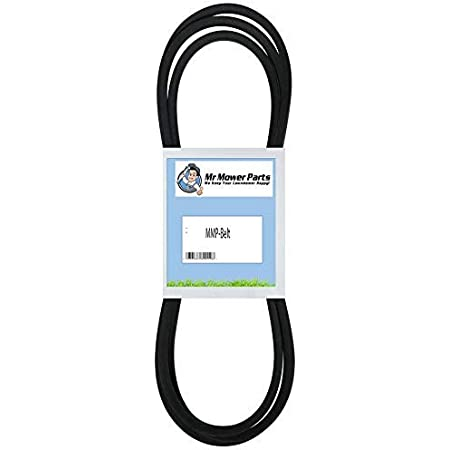 D/&D PowerDrive 163011 MTD or CUB Cadet Kevlar Replacement Belt