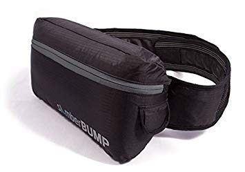 SlumberBump | Positional Sleep Therapy Belt | Designed for Long-Term Snoring and Sleep-Disordered Breathing Relief | Train Yourself to Stop Snoring | Featuring Improved Bladder | Medium