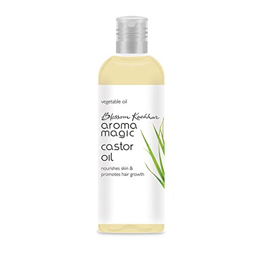 Aroma Magic Castor Oil, 100ml