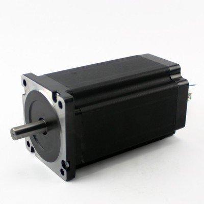 Nema 34 SingleShaft Stepper Motor 1810 Oz-in KL34H2160-62-8A