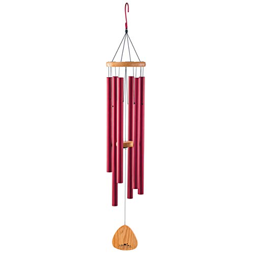 UpBlend Outdoors Wind Chimes for People who Like Their...