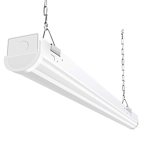 Hykolity 4 FT 5200LM LED Shop Light