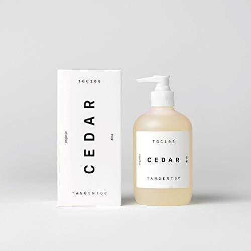 Tangent GC Cedar Soap 350 ml