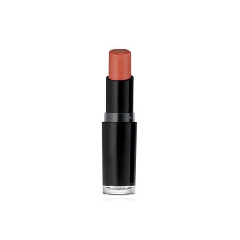 腰パスポートパーティションWET N WILD Mega Last Matte Lip Cover - Think Pink (並行輸入品)