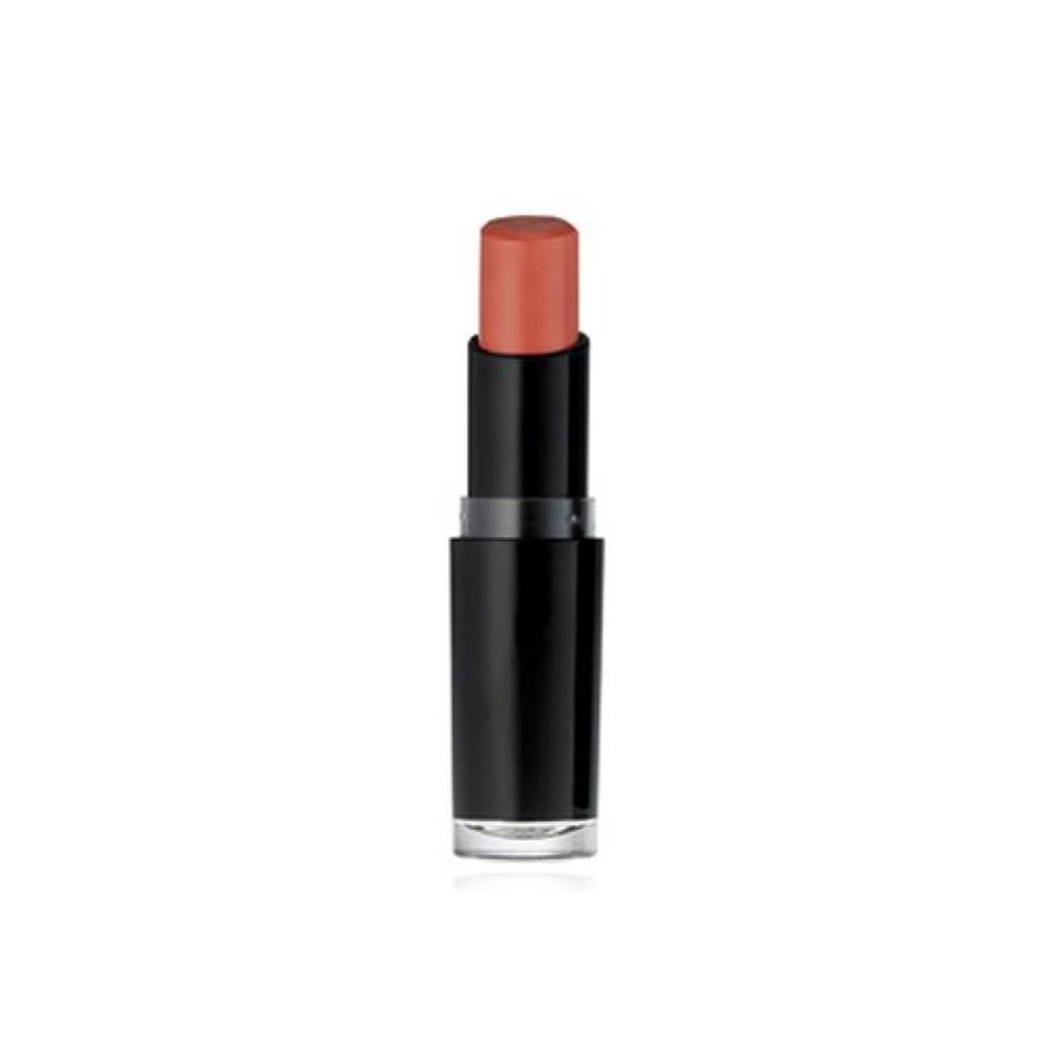 南国歌適応的WET N WILD Mega Last Matte Lip Cover - Think Pink (並行輸入品)