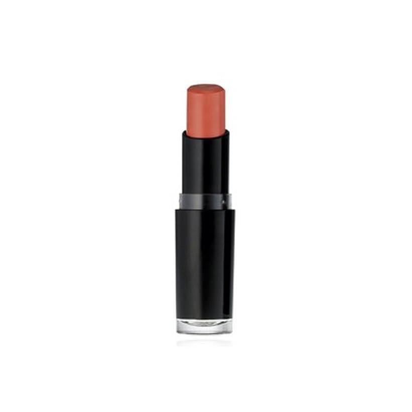 レーダー音楽を聴く気味の悪い(3 Pack) WET N WILD Mega Last Matte Lip Cover - Think Pink (並行輸入品)