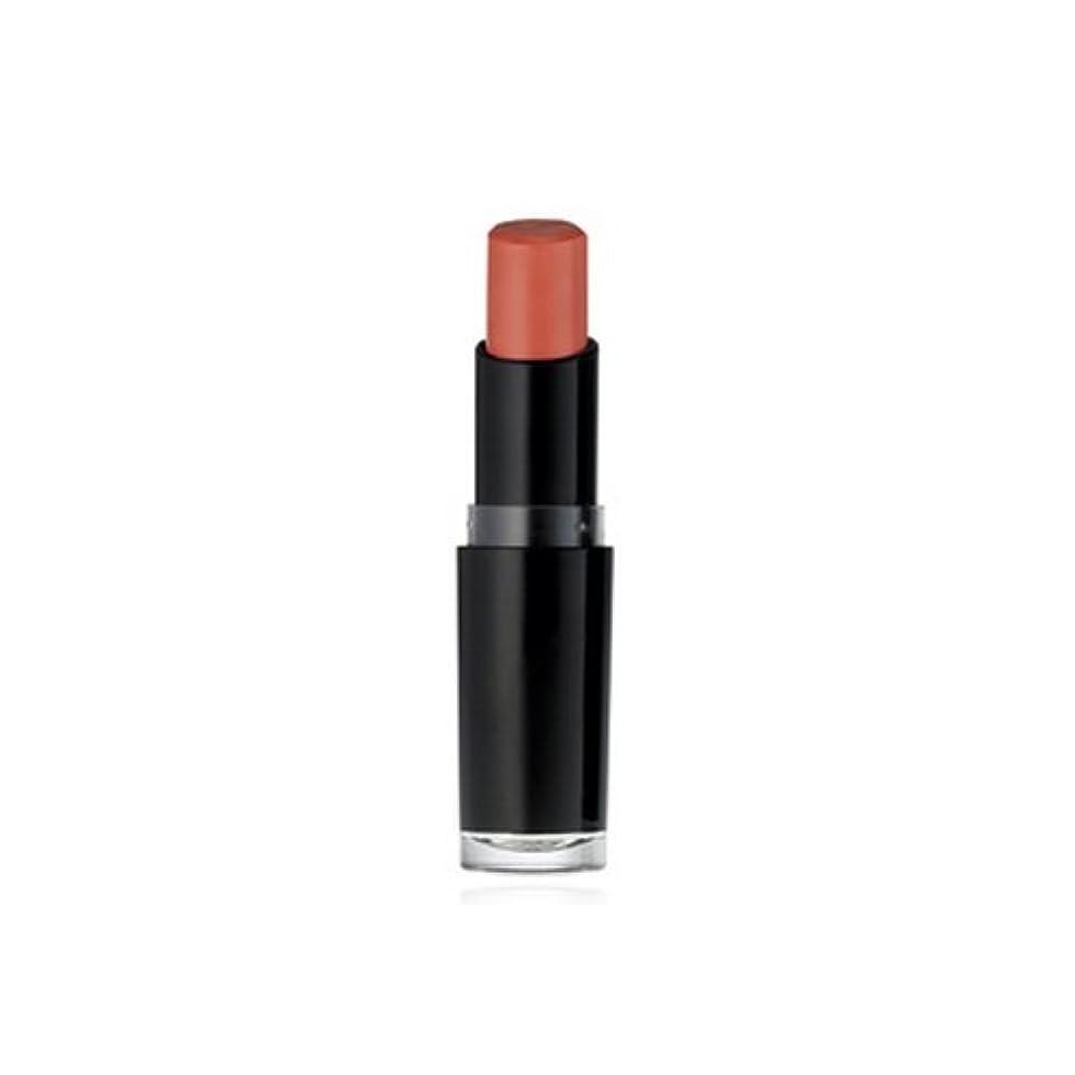 貨物スーパーマーケットビリーヤギ(6 Pack) WET N WILD Mega Last Matte Lip Cover - Think Pink (並行輸入品)