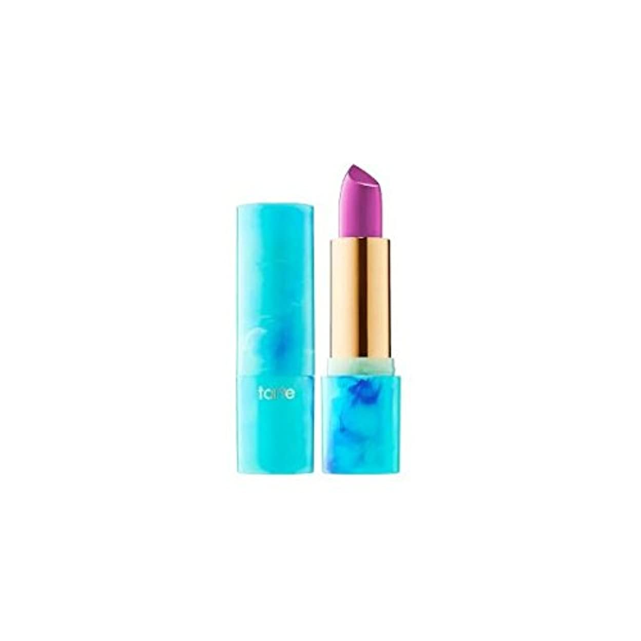 リムシアートラックtarteタルト リップ Color Splash Lipstick - Rainforest of the Sea Collection Satin finish