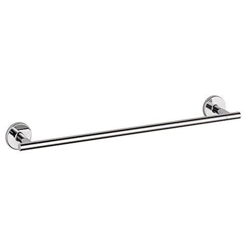 Delta Faucet 75918 Trinsic, 18-Inch Towel Bar, Polished Chrome