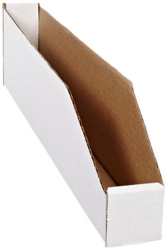 Aviditi 8860 Corrugated Box 8L x 8W x 60H Pack of 15