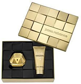 Amazonfr Parfum Lady Million Paco Rabanne Ajouter Les Articles