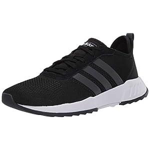 adidas Men's Phosphere Running Shoe, core Black/Grey Six/FTWR White, 10.5 M US
