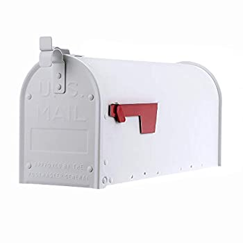 Best white mailbox Reviews