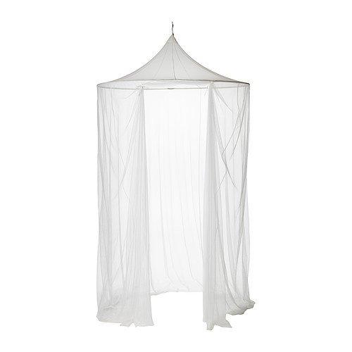 Netz, weiß, 150 cm