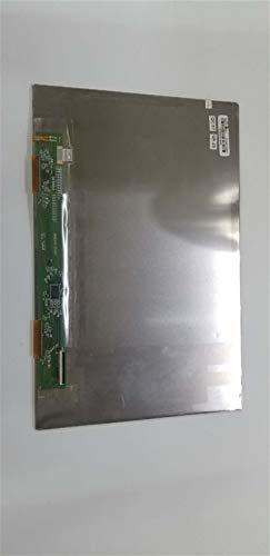 HUOGUOYIN Kit de reemplazo de Pantalla 10.1 '' Pulgadas de Pantalla LCD IPS en Forma for el BQ Edison 3 for el DNS M101G Tablet PC Pantalla LCD Kit de reparación de Pantalla de Repuesto