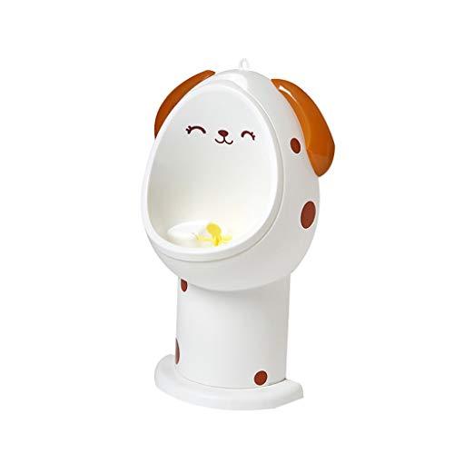 LEORX pour b/éb/é Enfants de urinoir WC Grenouille Pot urinoir gar/çon Pee dapprentissage urinoir