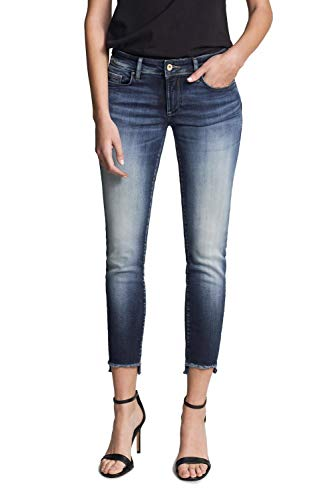 Salsa Jeans Wonder Push Up, Caprihose, Premium Waschung