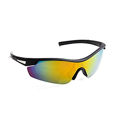 ROAR Sports Polarized sunglasses, Protection and Glare Blocking