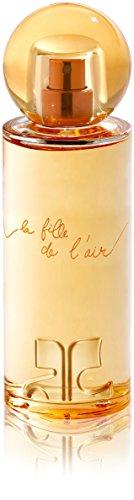 COURREGES La Fille de L'Air Eau de Parfum Vaporisateur, 90 ml