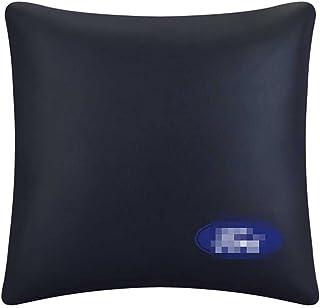 NIUASH Car Pillow Blanket Waist Pillow Quilt,for Ford EDG Mondeo Focus F150 2013~2021