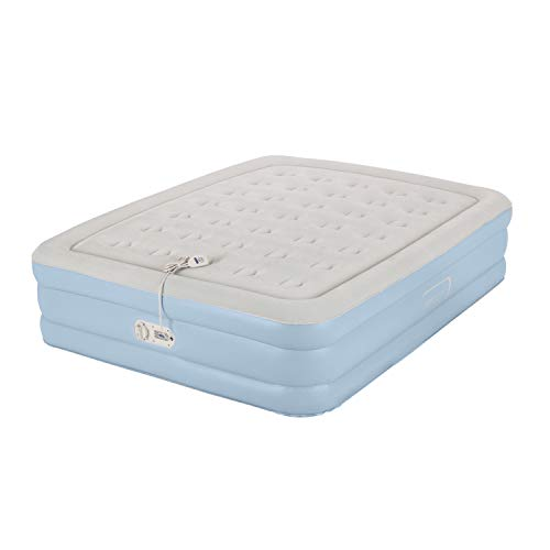 AeroBed One-Touch Comfort Air Mattress - Queen