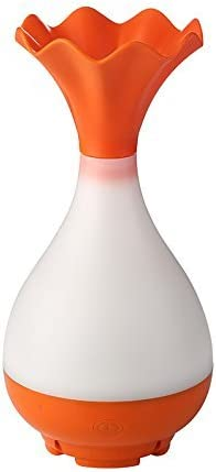 XUXUWA Vases Vase Shape humidifier Orange USB All items Clearance SALE! Limited time! in the store
